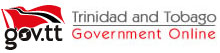 Trinidad and Tobago Government Online