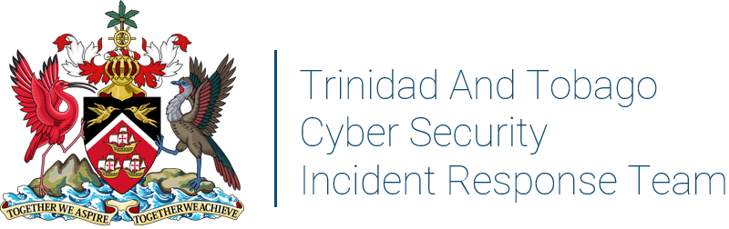 TTCSIRT – Trinidad and Tobago Cyber Security Incident Response Team